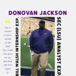 Profile photo of Donovan
